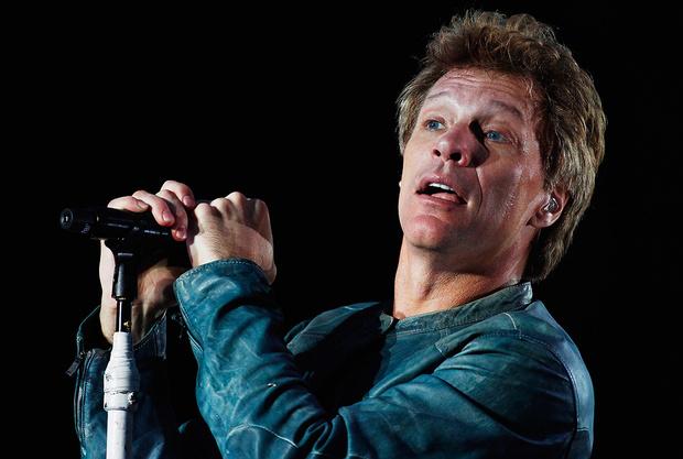 Фото №11 - 10 самых неувядающих рок-звезд! Эти патриархи выглядят моложе тебя!