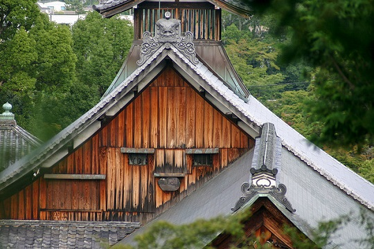 Фото №6 - 13 домов, похожих на героев «Игры престолов»