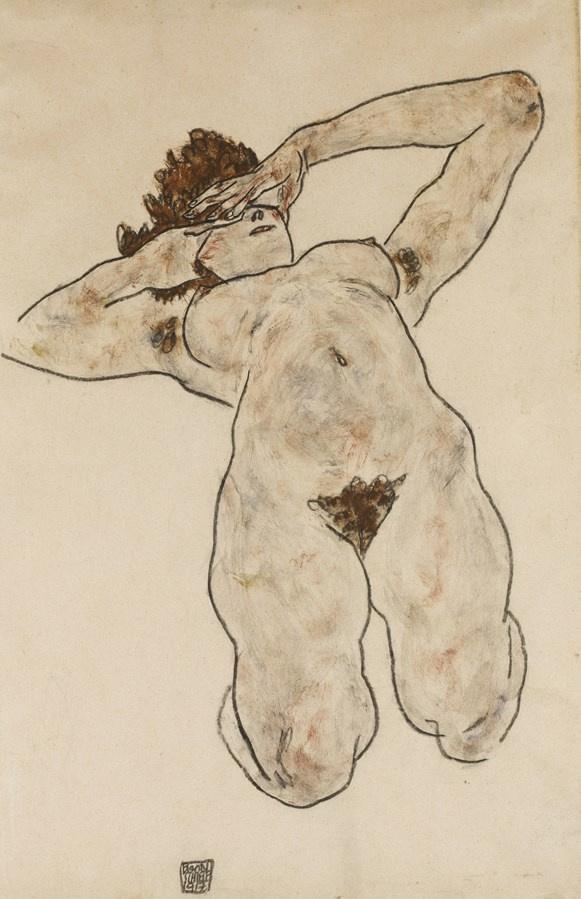 7 главных эротических экспонатов с аукциона «Сотбис»