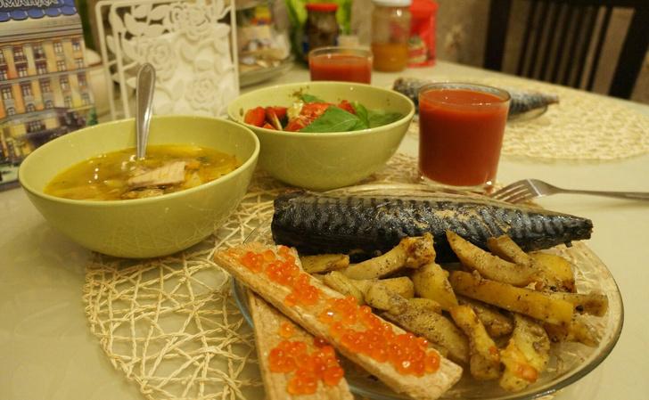 Фото №3 - Мир должен знать, что ты ешь! Обменяй свой обед на приз от Кулинарной Студии Clever
