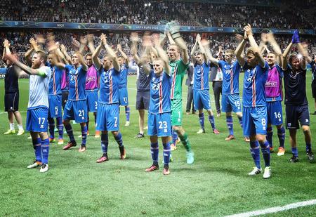 «Исландия, ты с ума сошла?» Маленькое государство думает объявить бойкот России