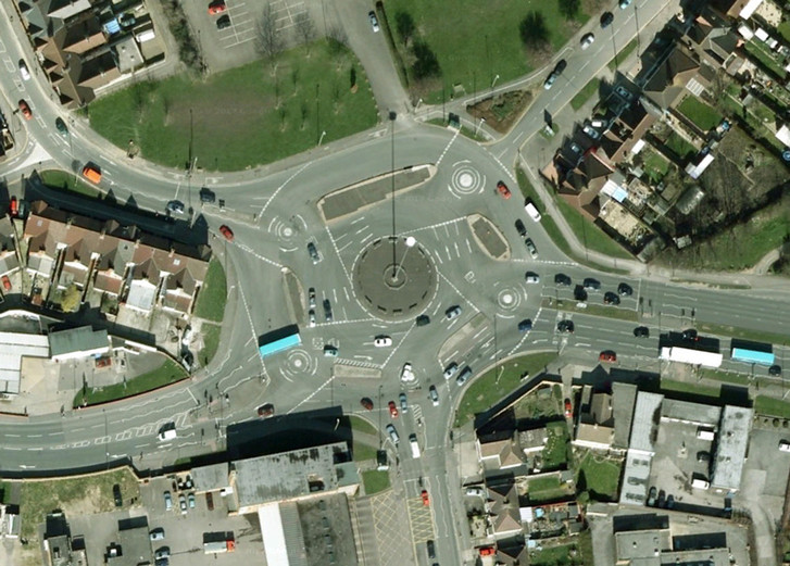 Фото №4 - Новый GPS-чип повысит точность навигации до 30 сантиметров!