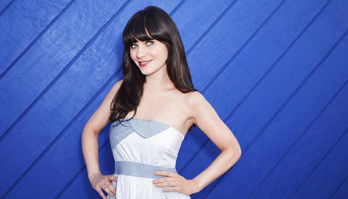 Фото №7 - 25 самых сексуальных актрис сериалов. Часть первая