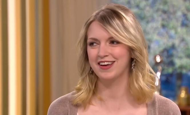 27-летняя девушка в прямом эфире рассказала, почему она все еще девственница