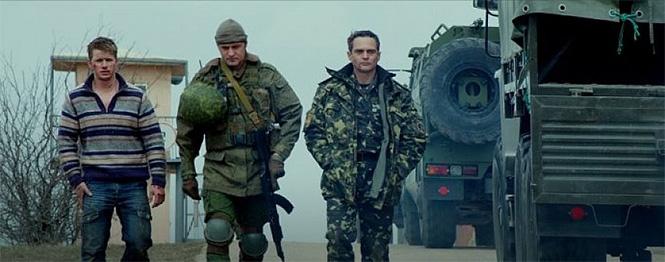 Фото №4 - «Крым»: MAXIM увидел новый шедевр кинопропаганды и не может сдержать эмоций!