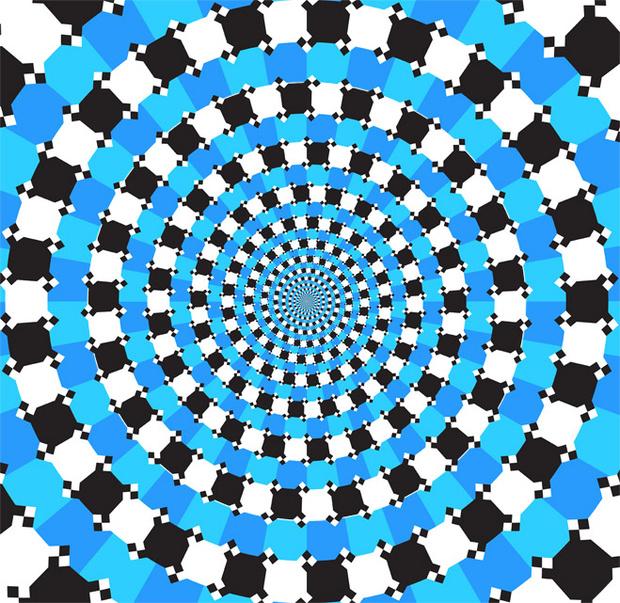 Фото №6 - Умелые глюки. Лучшие оптические иллюзии