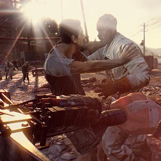 Фото №21 - 10 лучших игр и фильмов о живых мертвецах против нового зомби-хоррора Dying Light