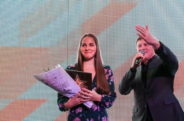 Фото №3 - «Советский спорт» подвел итоги года! Как прошла Национальная Премия