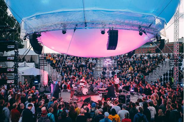 Фото №4 - Фестиваль FLOW 2017: как это было