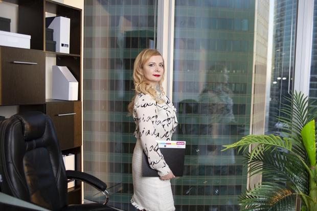 Фото №1 - Елизавета Братищева: «Мы строги в выборе партнеров»