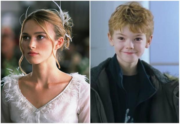 Фото №1 - Интернет с изумлением узнал разницу в возрасте актеров «Реальной любви»