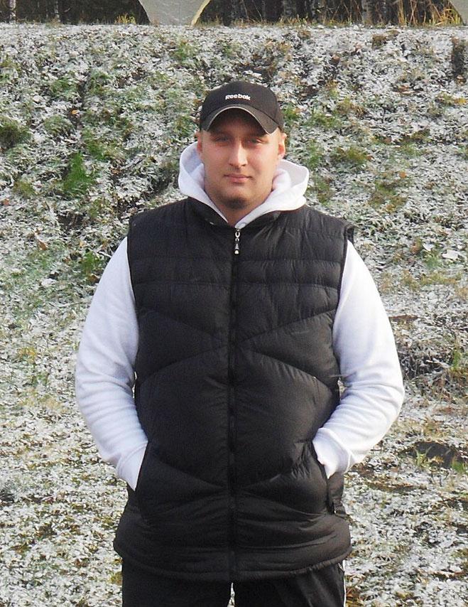 Александр, 25 лет, Красноярск