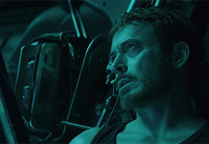 Фото №1 - Самый ожидаемый трейлер уже тут: новые марвеловские «Мстители» (видео на русском)