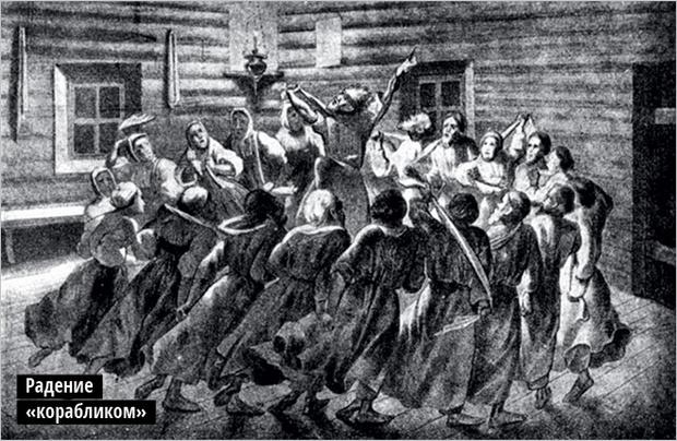 Фото №4 - От скопцов до тюкальщиков: хит-парад сект Российской империи