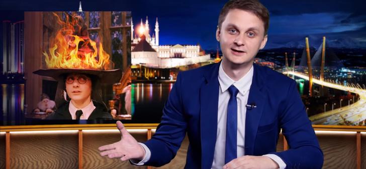 Фото №1 - YouTube-канал недели: Russia Not Today