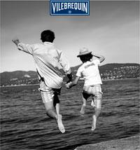 Фото №1 - Время подарков от Vilebrequin!