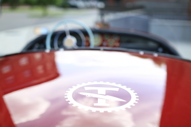 Фото №2 - Краткая история советского гоночного автомобиля «Победа»