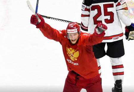 «За что нам дали такие удаления?!» Как сборную России убили в матче с Канадой