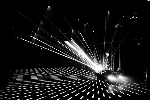 Фото №7 - На старт, внимание, премьера Audi!