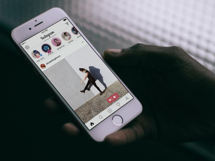 Фото №1 - Instagram планирует полностью отказаться от ленты фотографий