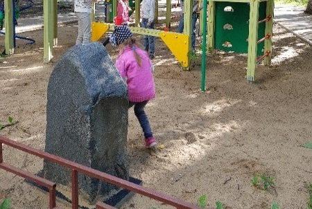 Видео секса на детской площадке