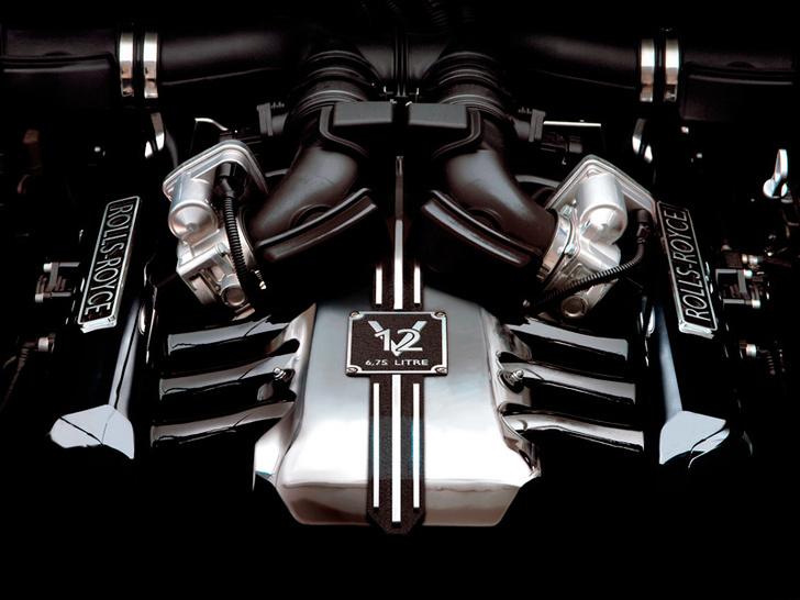 Фото №10 - Из ворот завода в Гудвуде выехал последний Rolls-Royce Phantom VII