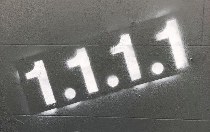 Фото №1 - Компания CloudFlare представила бесплатный и надежный VPN-сервис