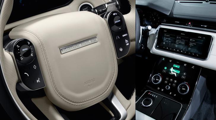 Фото №7 - Все без ума от Range Rover Velar