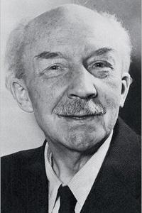 Профессор Вальтер Боте
