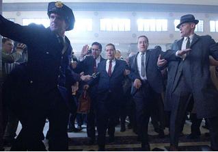 Роберт Де Ниро против Аль Пачино в трейлере нового фильма Скорсезе «Ирландец»