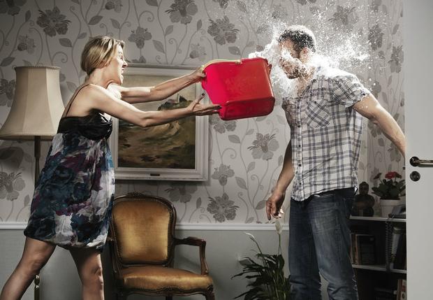 Фото №1 - 5 главных причин для развода, по мнению науки и статистики