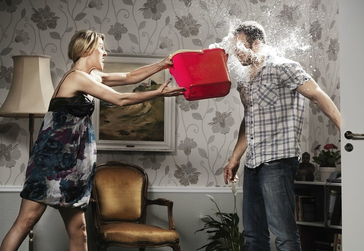 Фото №1 - 5 главных причин для развода— мнение науки и статистики