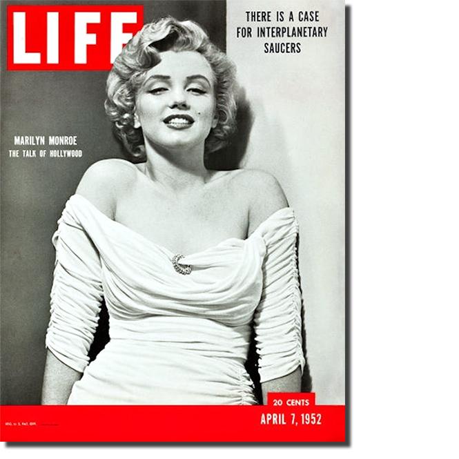 Фото №40 - Самые выдающиеся обложки в истории журнала Life