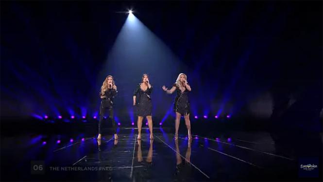 Фото №27 - «Евровидение — 2017»: прямая текстовая трансляция от MAXIM
