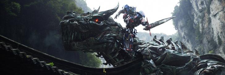 Фото №7 - 19 самых брутальных фильмов июня-июля про роботов, инопланетян и бородатых мужиков