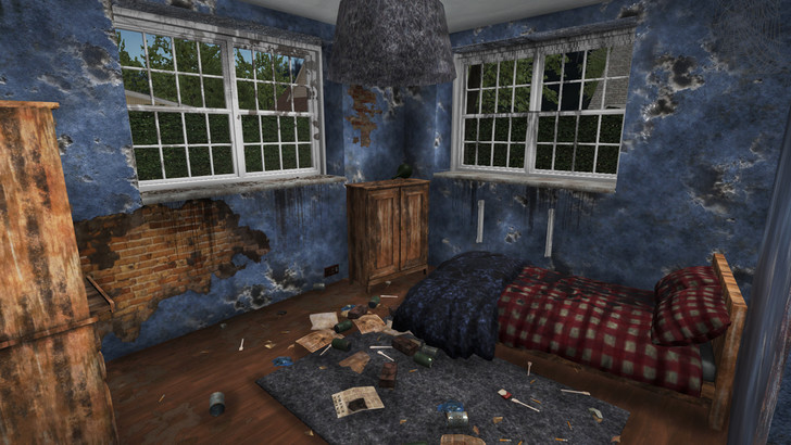 Фото №1 - В Steam появился симулятор ремонта дома (ВИДЕО)