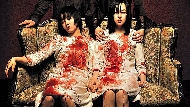 Фото №11 - 10+ отличных корейских фильмов для мощного старта