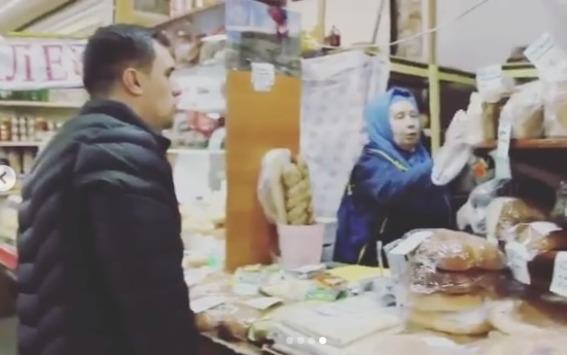 Фото №1 - Депутат ставит над собой суровый эксперимент: пытается прожить на 3500 рублей в месяц