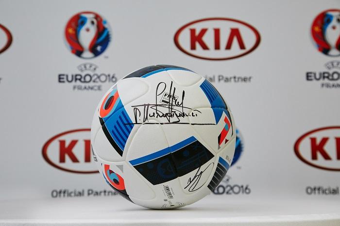 Фото №4 - KIA разыскивает младшего арбитра на EURO 2016