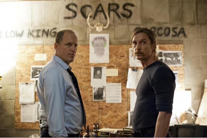 5 причин бесконечно пересматривать новый сериал «Настоящий детектив»