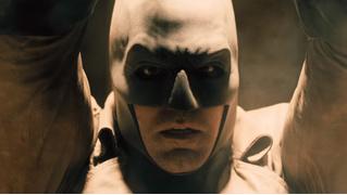 Новейший тизер «Бэтмен против Супермена: На заре справедливости»