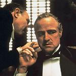 Дон Корлеоне в исполнении Марлона Брандо