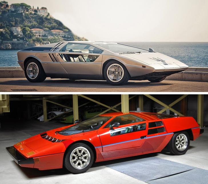 Фото №14 - Как представляли в прошлом автомобили будущего