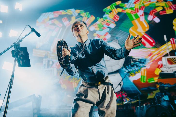 Фото №18 - «Мумик-Кон»: пиратская копия концерта группы «Мумий Тролль» утекла в сеть