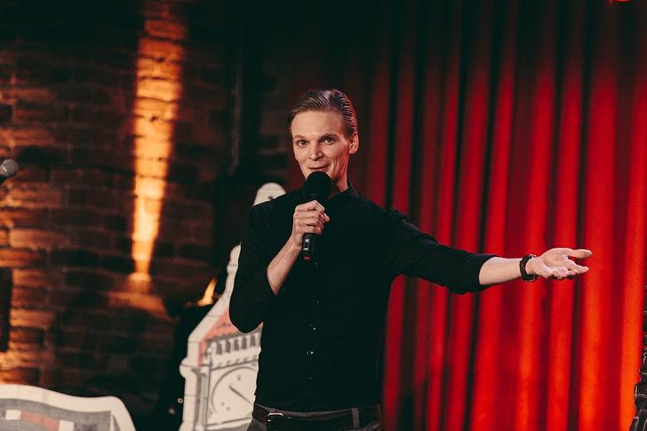 Фото №34 - Василий Фомин порвал вечер в финале первого сезона фестиваля «Стрим Стендап #порвемвечер»