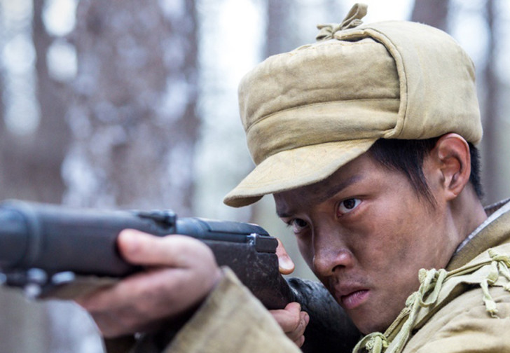 Фото №1 - Кровавая зебра войны. Как новый фильм о Второй мировой превратил Джона Ву в китайского Михалкова-Толстого