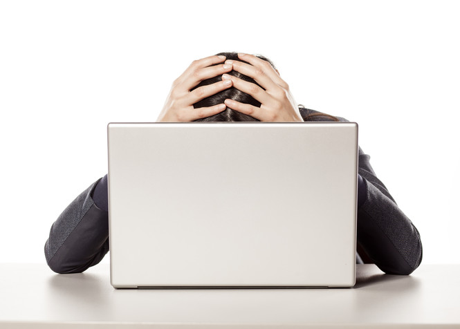 Наука доказала: социальные сети делают тебя несчастным!