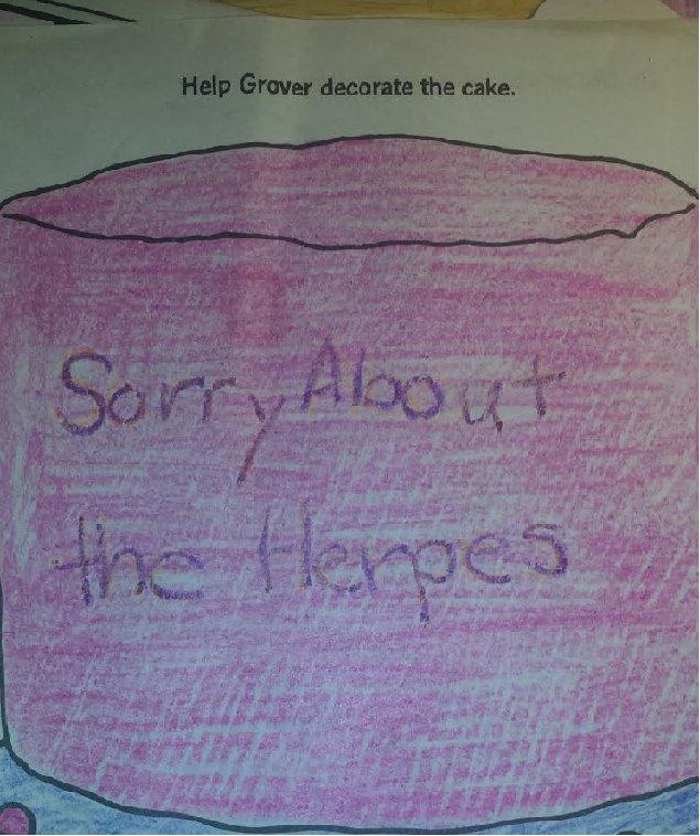 Фото №13 - Я безбожник, я так вижу: Когда детская раскраска превращается в запрещенную литературу