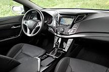 Фото №2 - Тест-драйв: Hyundai i40
