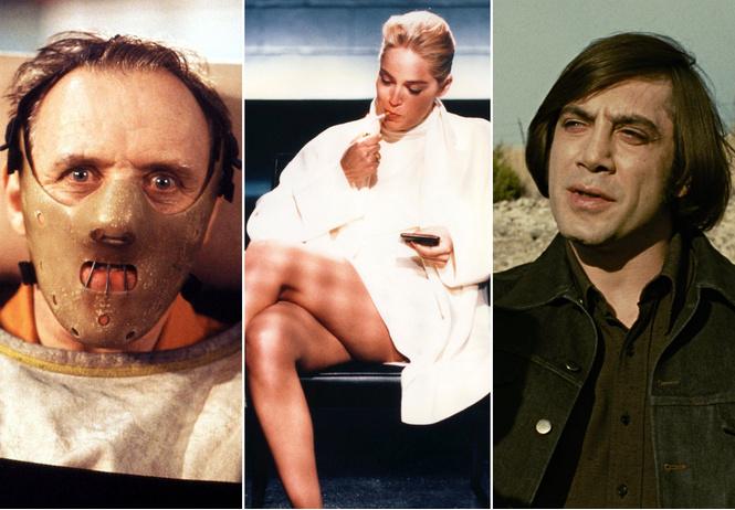 Самые реалистичные (и нереалистичные) киноманьяки с точки зрения профессиональных психологов